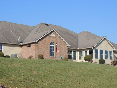 535 Edgehill Circle, Logan, OH 43138 - MLS#: 218044416