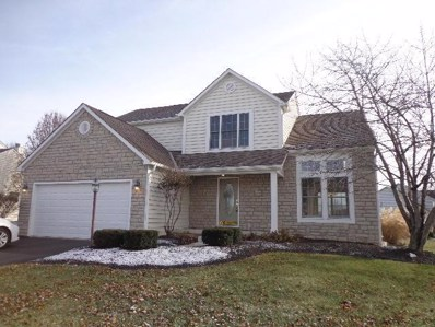 7351 New Point Place, Powell, OH 43065 - MLS#: 218044423