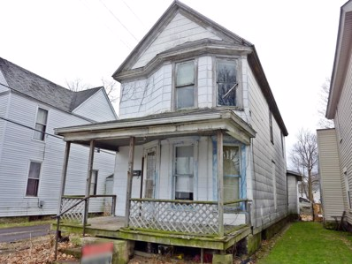 217 W Williams Avenue, Bellefontaine, OH 43311 - MLS#: 218044460