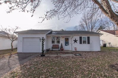 103 Andrew Court E, London, OH 43140 - MLS#: 218044479