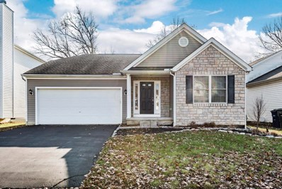 6997 Onyxbluff Lane, Blacklick, OH 43004 - MLS#: 218044534