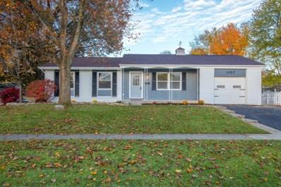 1157 Briarcliff Road, Reynoldsburg, OH 43068 - MLS#: 218044596
