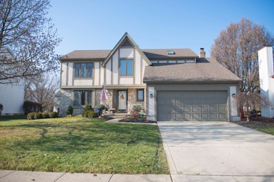 3383 Grovepark Drive, Grove City, OH 43123 - MLS#: 218044650