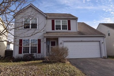 5370 Rifle Drive, Canal Winchester, OH 43110 - MLS#: 218044670