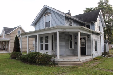706 N Court Street, Circleville, OH 43113 - MLS#: 218044687