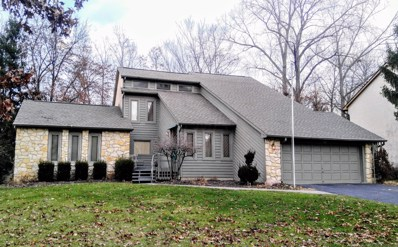 1108 Forest Glen Road, Westerville, OH 43081 - MLS#: 218044710