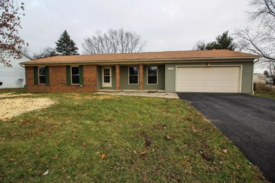 12024 Woodstock Avenue, Pickerington, OH 43147 - MLS#: 218044716