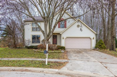 8342 Blackmore Court, Westerville, OH 43081 - MLS#: 218044772