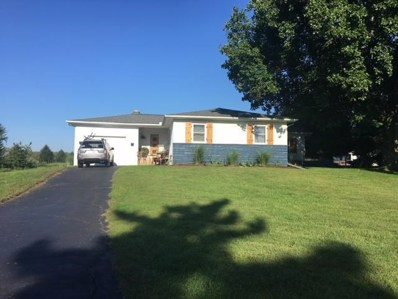 7506 Africa Road, Westerville, OH 43082 - MLS#: 218044801
