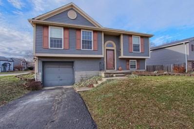 1611 Bucksglen Drive, Galloway, OH 43119 - MLS#: 218044803