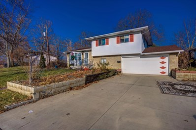 1420 Ironwood Drive, Columbus, OH 43229 - MLS#: 218044817