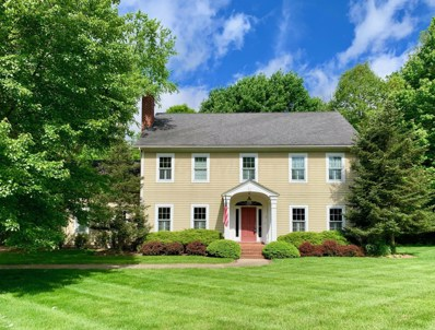 9 Fox Chase Drive, Mount Vernon, OH 43050 - MLS#: 218044826