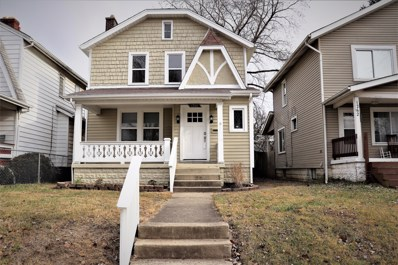 1260 S 22nd Street, Columbus, OH 43206 - MLS#: 218044847