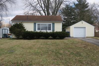 32 Willow Street, Delaware, OH 43015 - MLS#: 218044878