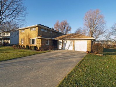 5418 Richlanne Drive, Hilliard, OH 43026 - MLS#: 218044900