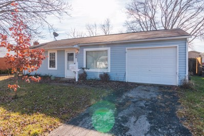 349 Celina Road, Columbus, OH 43228 - MLS#: 218044922