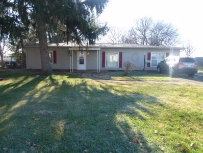 5033 2nd Street E, South Bloomfield, OH 43103 - MLS#: 218044940