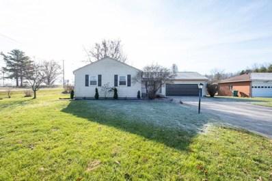 1335 Krebs Drive, Newark, OH 43055 - MLS#: 218044980
