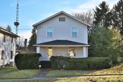 217 E Walnut Street, Marion, OH 43302 - MLS#: 218045044