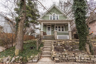 2410 Adams Avenue, Columbus, OH 43202 - MLS#: 218045132