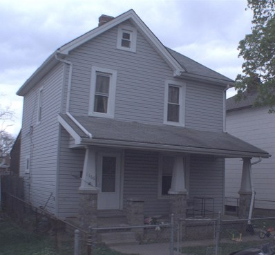 1166 Wager Street, Columbus, OH 43206 - #: 218045134