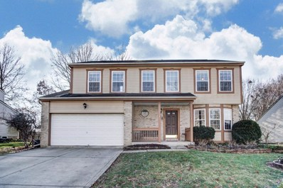 548 Ablemarle Circle, Delaware, OH 43015 - MLS#: 218045172