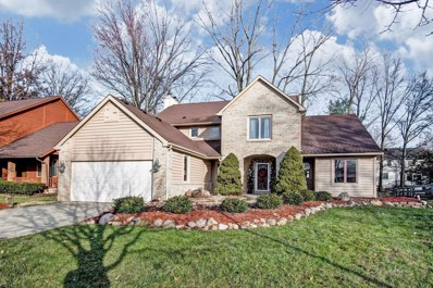 652 Amy Lu Court, Westerville, OH 43082 - MLS#: 218045289