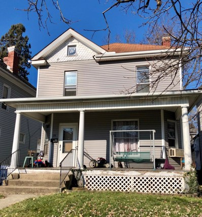 28 Wyoming Street, Newark, OH 43055 - #: 218045338