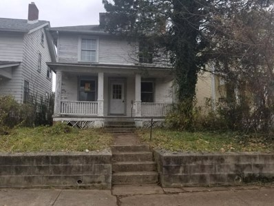 712 Lilley Avenue, Columbus, OH 43205 - MLS#: 218045352