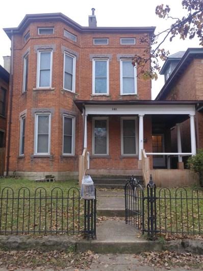 141 Warren Street, Columbus, OH 43215 - #: 218045381