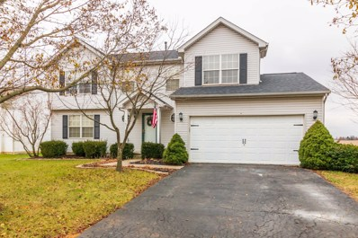 151 Walnut Creek Drive, Commercial Point, OH 43116 - #: 218045436