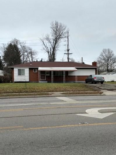 1622 S James Road, Columbus, OH 43227 - MLS#: 218045450