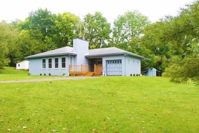 312 Wooster Road, Mount Vernon, OH 43050 - #: 218045511