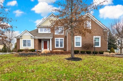 4182 Conine Court, Dublin, OH 43016 - #: 219000058