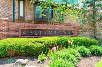 2809 Downing Way UNIT 42, Upper Arlington, OH 43221 - #: 219000063