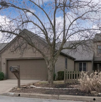 1253 Millstone Square, Westerville, OH 43081 - MLS#: 219000096