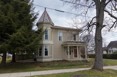 711 E High Street, Mount Vernon, OH 43050 - #: 219000150