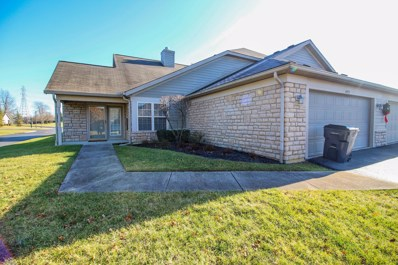 6471 Peppermill Drive, Westerville, OH 43081 - MLS#: 219000188