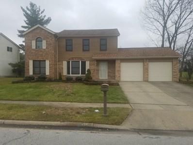 272 Helmbright Drive, Gahanna, OH 43230 - MLS#: 219000225