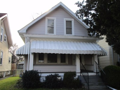 1573 Aberdeen Avenue, Columbus, OH 43211 - MLS#: 219000246