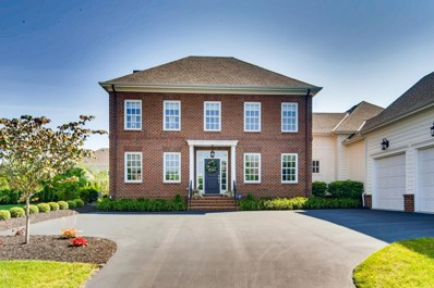 4112 Croan, New Albany, OH 43054 - #: 219000248