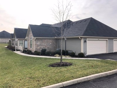 1436 Meadow Way Drive, Lancaster, OH 43130 - MLS#: 219000343