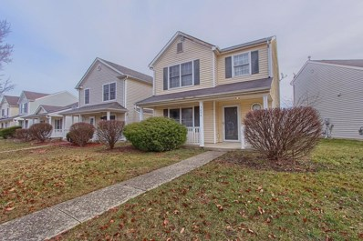 3696 Roll Call Drive, Columbus, OH 43207 - MLS#: 219000387
