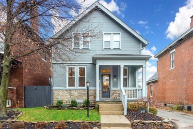 241 E Deshler Avenue, Columbus, OH 43206 - MLS#: 219000391