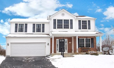 768 Cedar Run Drive, Blacklick, OH 43004 - MLS#: 219000398