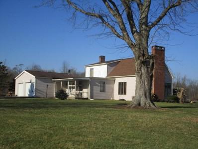 2602 Burnt Pond Road, Ostrander, OH 43061 - MLS#: 219000400