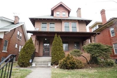 1446 Eastwood Avenue, Columbus, OH 43203 - MLS#: 219000477