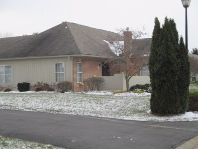 62 Woodberry Drive, Mount Vernon, OH 43050 - MLS#: 219000482