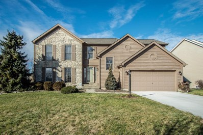 5531 Jennybrook Lane, Hilliard, OH 43026 - MLS#: 219000527