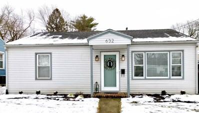 632 Blaine Avenue, Marion, OH 43302 - #: 219000612